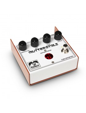 PALMER MUTTERSTOLZ DISTORSION PEDAL EFECTOS GUITARRA