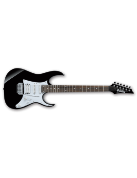 IBANEZ GIO GRG140-BKN BLACK NIGHT ELECTRICA