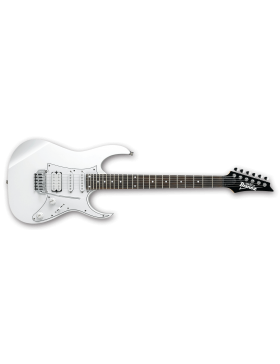 IBANEZ GIO GRG140-WH WHITE ELECTRICA STRAT