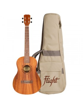 FLIGHT UKELELE NUB-310 BARITONO