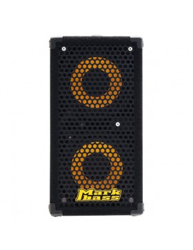 MARK BASS MINI MARK 802 COMBO BAJO 150W (8ohm)