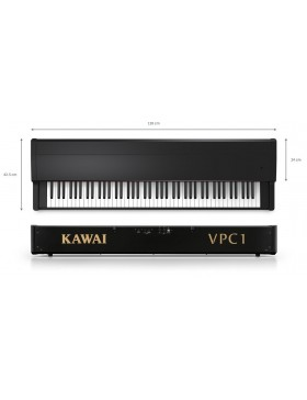 KAWAI VPC-1 VIRTUAL PIANO CONTROLER